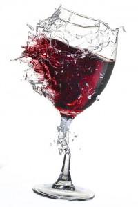rimuovere il vino dal marmo
